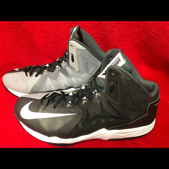 size 40 43d27 e7c33 NIKE AIR MAX STUTTER STEP 2 Mens size 13
